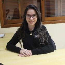 Letícia Oliveira da Silva